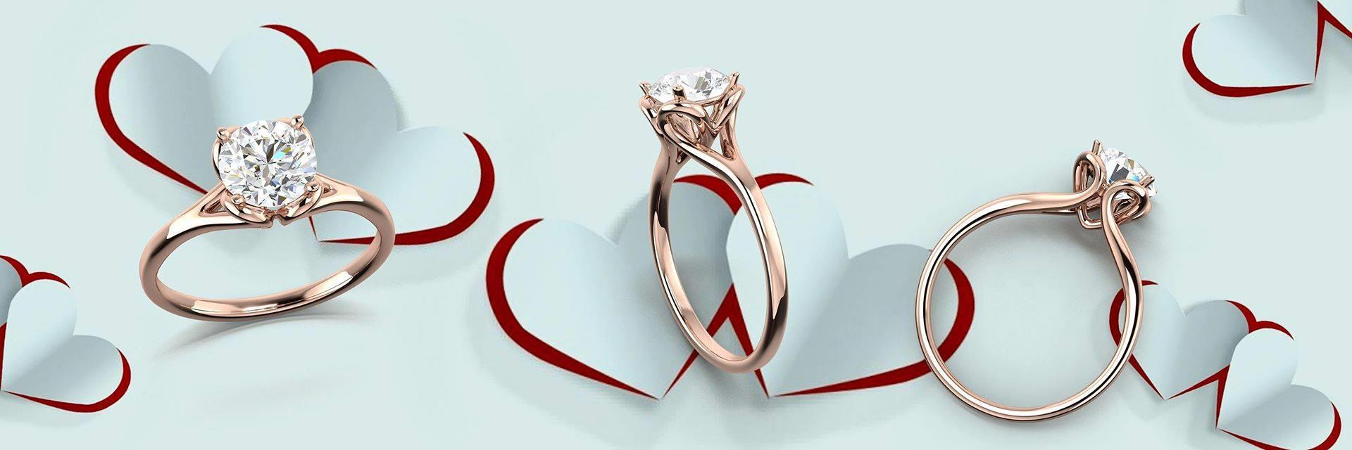 ENGAGEMENT RING |
